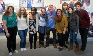 2014 Youth Advisory Board